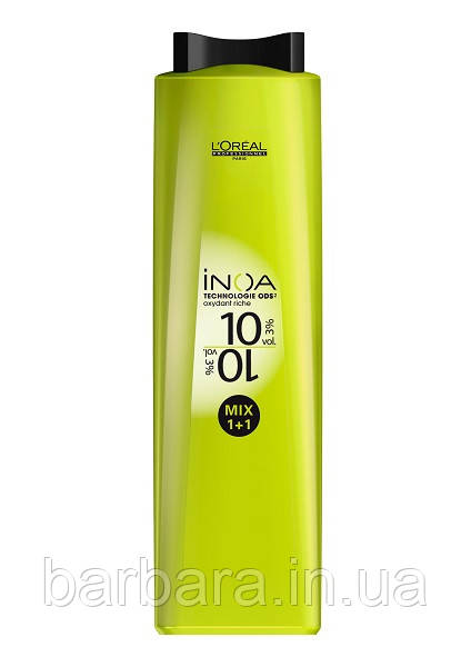 Оксидент для краски INOA 1000 мл 3%
