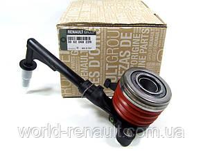Подшипник выжимной на Рено Гранд Сценик III 1.5dci / Renault (Original) 306206822R
