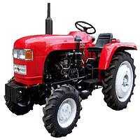 Что нужно чтобы выбрать трактор