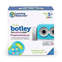 Ігровий STEM-набір Learning Resources – Робот Botley (LER2935)