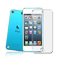 Защитное стекло Optima 9H для Apple iPod Touch 5 6 Gen