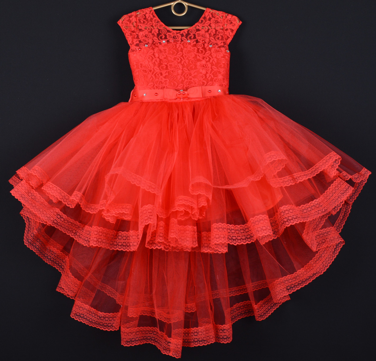 4671d87d8 Платье нарядное детское