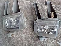 Подфарник Габарит Opel Astra F