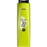 Оксидент для краски INOA 1000 мл 9%