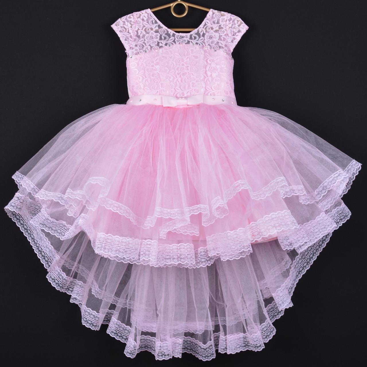 2cbe332c3c8 Платье нарядное детское