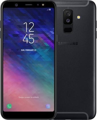 Samsung A6 Plus 2018 (A605)