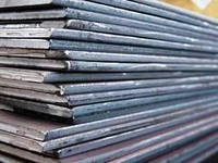 Лист конструкционный  сталь 20 70х1500х6000мм