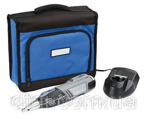Аккумуляторный шлифовальный станок Dremel для стачивания клыков