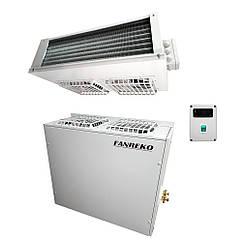 Холодильный агрегат (установка) сплит-система Fanreko 2RSSM16 (-5...+10C) от 12 до 20 м.куб
