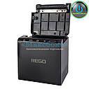 Принтер друку чеків 80 мм — RG-P80B REGO, фото 2