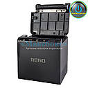 Принтер печати чеков 80 мм — RG-P80B REGO, фото 2