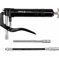 Пресс шприц для смазки пресс масленок Yato YT-0701