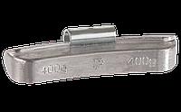Груз балансировочный набивной для грузовых автомобилей TBL 400г. упаковка 10 шт. TipTopol TPTBL-400 (Польша)