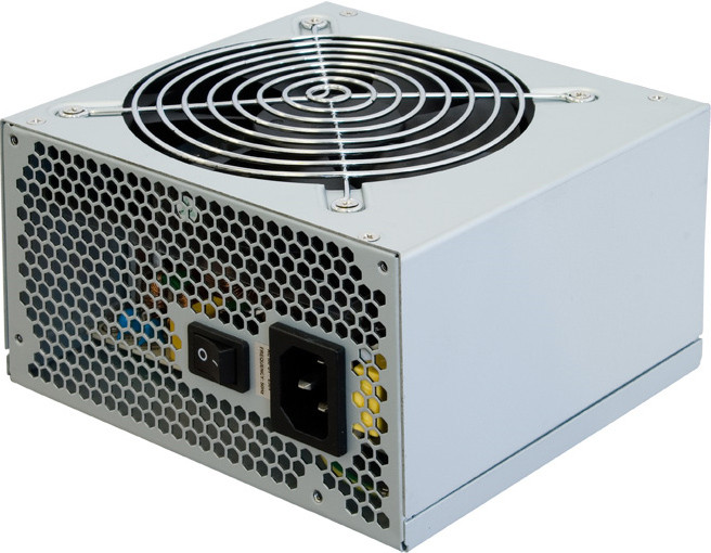 "Блок питания Chieftec 600W (CTG-600-80P) ""Over-Stock"" Б/У"