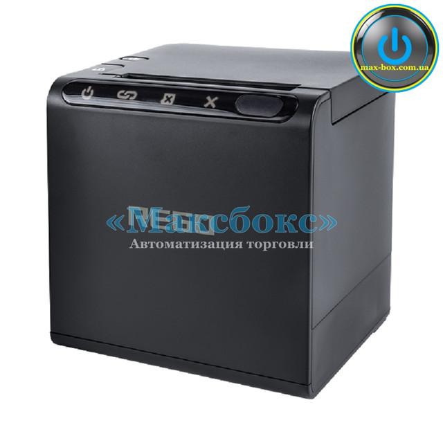 Чековый принтер 80 мм, для печати заказов на кухню — RG-P80B REGO.