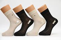 Носки мужские sinan c мерсерезированного хлопка хлопка 100%,с кетельным швом, фото 1