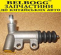 Цилиндр сцепления рабочий Geely CK1 СK2, Джили СК1 СК2