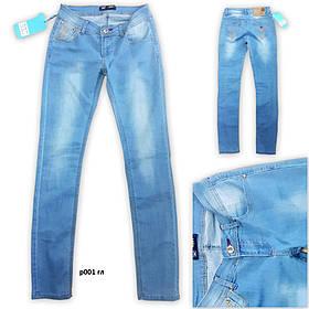 Женские джинсы р001 гл