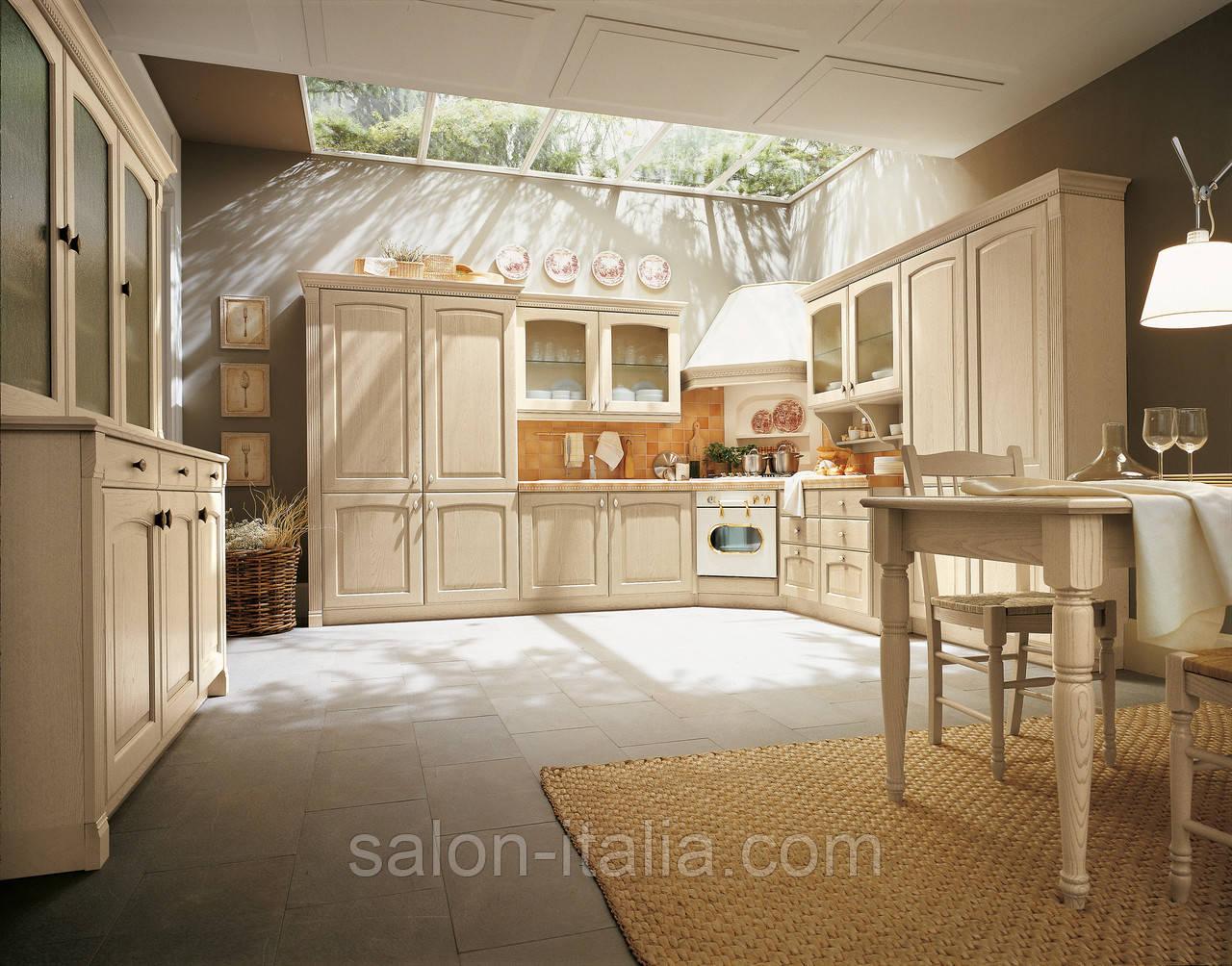 Кутова кухня NENE' від Record Cucine