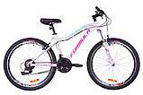 """Жіночий велосипед гірський FORMULA MYSTIQUE AL 2.0 AM VBR 26""""(бірюзовий), фото 2"""