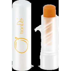 Фруктовий бальзам для губ TianDe «Персик», 3.5 м