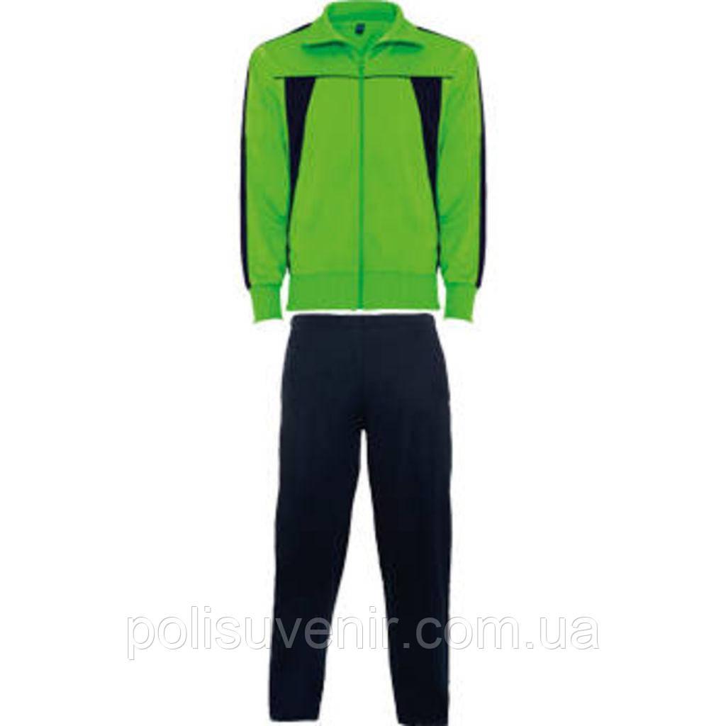 Комбінований кольоровий спортивний костюм Олімпо
