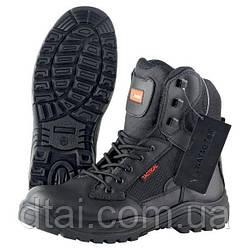 Ботинки специальные мужские Steel Power Tactical SO