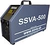 Сварочный инвертор SSVA-500 + Подающее устройство SSVA-PU-500
