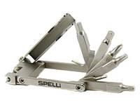 Набор ключей для велосипеда Spelli SBT-02FF, фото 1