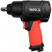 Пневматический гайковерт Yato YT-09540 для автосервиса