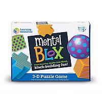 Развивающая игра Learning Resources - Ментал Бокс (LER9280)