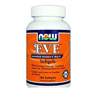 Витамины EVE (180 softgels)
