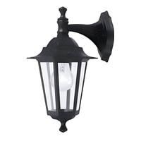 Парковый настенный светильник Garden 102