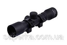 Прицел оптический 4X32-BSA - M