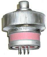 Куплю генераторные лампы ГУ-74Б