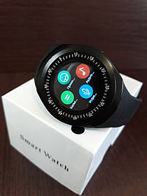 Мужские Смарт часы Умные часы Smart Watch Y1