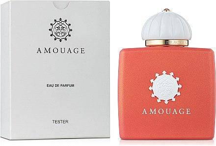 Amouage Bracken Woman парфюмированная вода 100 ml. (Тестер Амуаж Брекен Вумен), фото 2