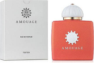 Amouage Bracken Woman парфюмированная вода 100 ml. (Тестер Амуаж Брекен Вумен)