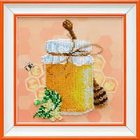 Квітковий мед (друк на тканині)
