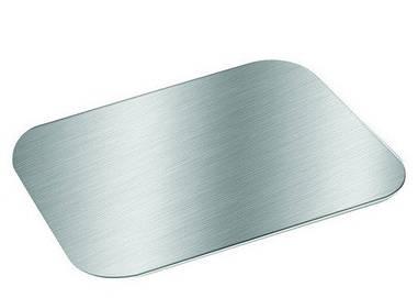 Крышка из  алюминевой  фольги100шт (SP64L) (1 пач)
