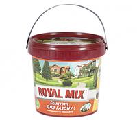 Гранулированное удобрение Роял микс Для газона Весна-лето 1,0 кг