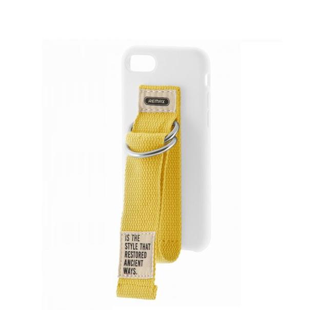 Чехол Remax Mathilda iPhone 7, White