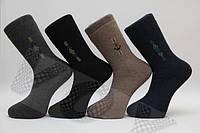 Махровые мужские носки Монтекс 41-45 Ф8