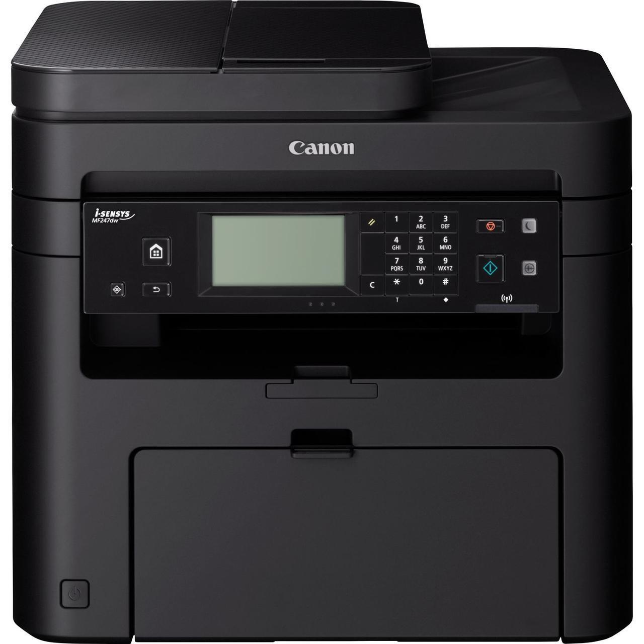Принтер Canon i-SENSYS MF247DW
