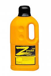 Дезсредство Zyrocko 400 Глукуксид для борьбы с АЧС бутылка 1 л.
