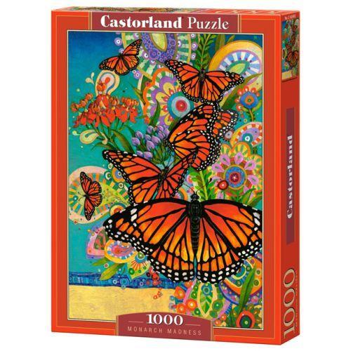 "Пазлы ""Бабочки"", 1000 эл"