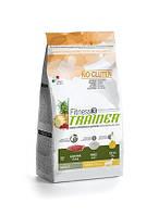 Trainer Fitness Adult Mini Duck (Трейнер) - сухой корм с уткой для взрослых собак мелких пород 7,5 кг