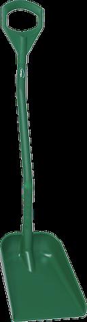 Эргономичная лопата Vikan, 1110 мм, фото 2