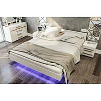 Кровать 160 Бьянко
