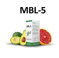 MBL-5 -  капсулы для похудения, фото 1